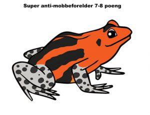 jordbaerfrosken